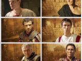 Người La Mã- Phần6
