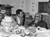 Phùng Hữu Lan– Triết gia kiêm sử gia trứ danh của TrungQuốc